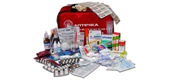 Аптечка для детских и учебных учреждений