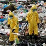 Утилизация твёрдых отходов