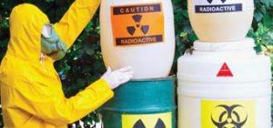 Защита от опасных и вредных веществ