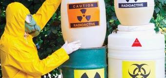 Защита от вредных и опасных веществ при работе на производстве