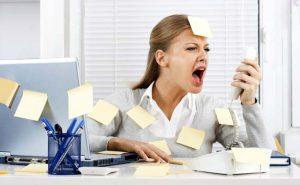 Влияние стресса на риски получить травму на производстве