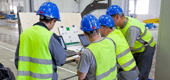 Что такое промышленная безопасность?