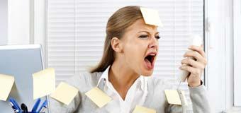 Существует ли связь между стрессом и безопасностью на работе?