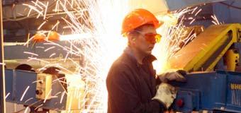 Опасности и риски на обрабатывающем производстве
