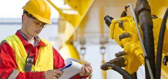 Шесть серьезных опасностей, которые можно встретить на рабочих местах