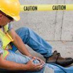 Профилактика промышленного травматизма