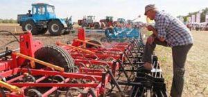 Риски в сельском хозяйстве
