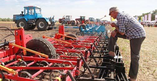 опасности риски и вредные производственные факторы в сельском хозяйстве