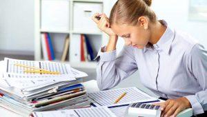 Что вызывает стресс на работе