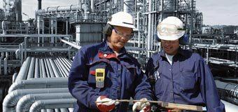Экспертиза безопасности промышленного предприятия