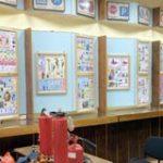 Оснащение учебной аудитории по охране труда на предприятии
