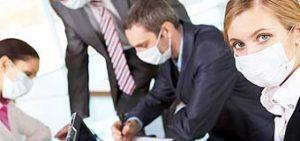 профилактика офисных заболеваний