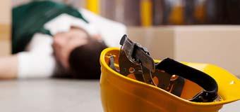 Как вести себя во время несчастного случая на производстве?