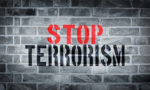 поведение во время террористического акта