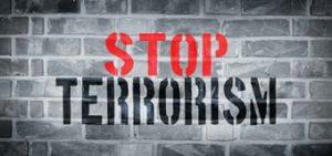 поведение при терроре