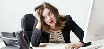 Как побороть стресс? Четыре совета, которые работают