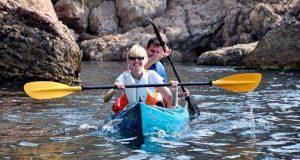 водный туризм и активный отдых на воде