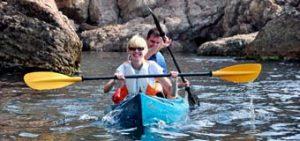 безопасность во время водного туризма
