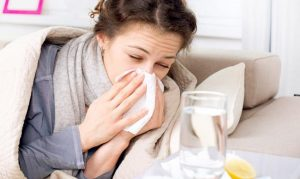 защита организма от заболеваний
