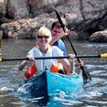 Оздоровительный водный туризм