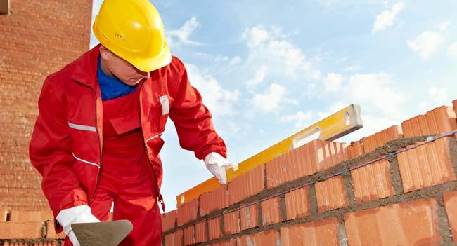защитная одежда строителя