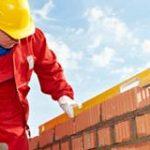 Рабочая одежда для строителей