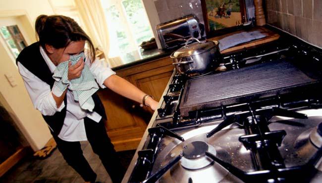 безопасность дома при использовании бытовых приборов