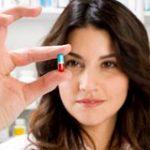 Безопасные лекарственные средства