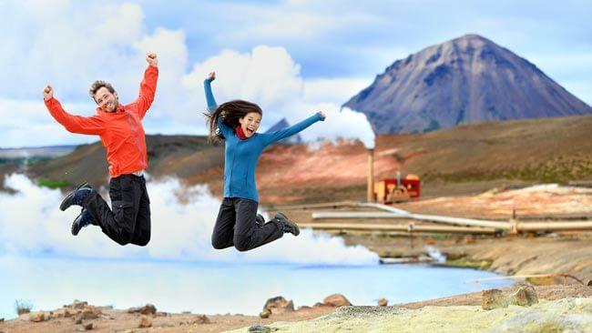 безопасный отдых и туризм