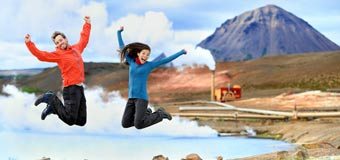 8 стран для безопасного туризма и отдыха