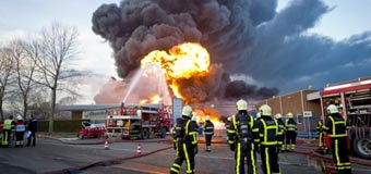 Инструкция о мерах пожарной безопасности в служебных помещениях