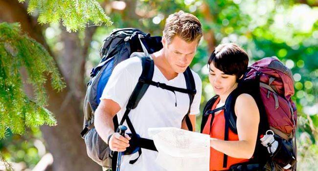 безопасность для начинающего туриста