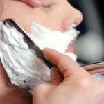 Безопасное использование опасной бритвы