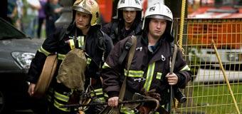 Правила поведения при пожаре и в случае возникновения ЧС в местах массового пребывания людей