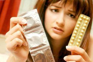 безопасный секс и методы контрацепции