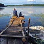 правила поведения на рыбалке