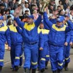 Празднование всемирного дня охраны труда на предприятии
