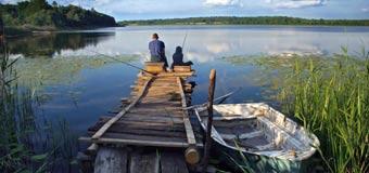 Техника безопасности во время рыбалки
