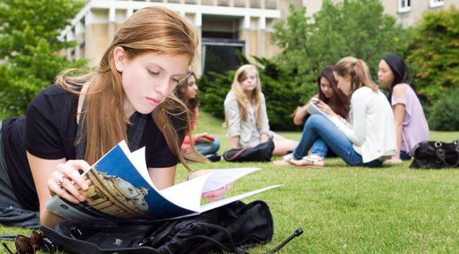 безопасность студентов
