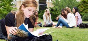 безопасность жизнедеятельности студентов