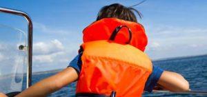 Спасательный жилет для туризма и рыбалки