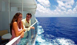 Безопасность на круизном лайнере в туристической поездке