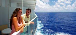 Правила поведения в морском путешествии