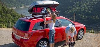 риски и опасности при отдыхе на авто