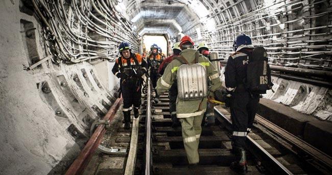 чрезвычайные ситуации в метро