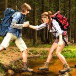 безопасность в туристическом походе