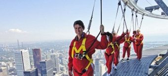 Как выбрать страховочный строп для работы на высоте?