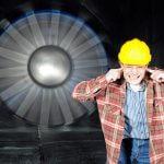 Производственный шум и защита от него