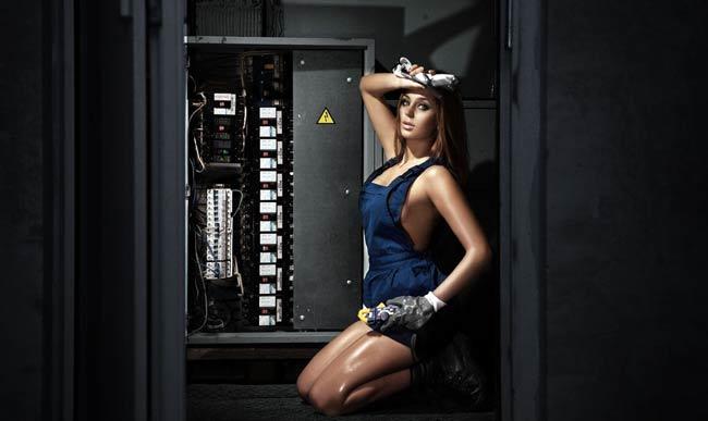 помещения по опасности поражения электрическим током