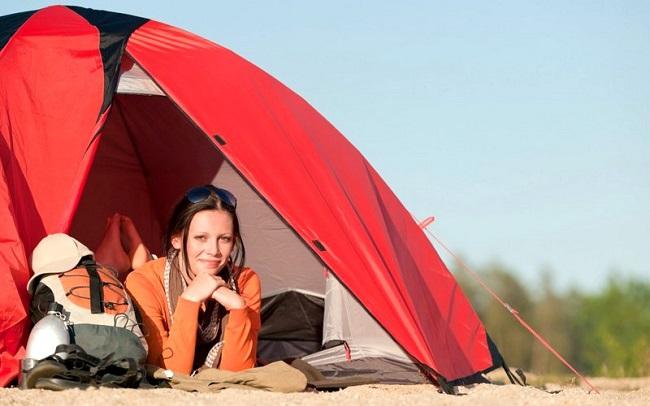 Выбор качественной палатки для туризма